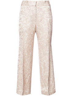 укороченные брюки Protagonist