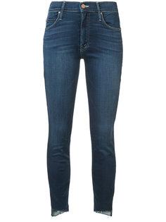 джинсы скинни Mother