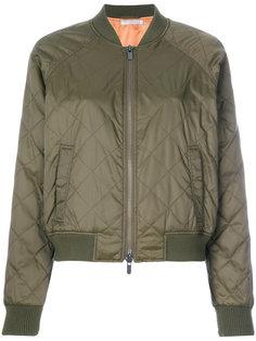 классическая куртка-бомбер Vince