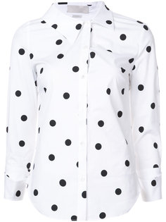 рубашка в горох Monse