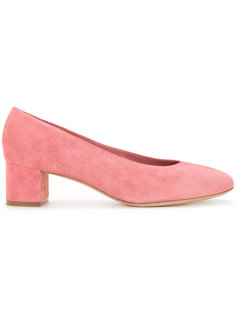 chunky heel pumps  Mansur Gavriel