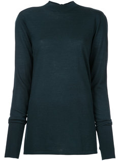 tie back sweater Dion Lee