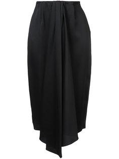 юбка с драпировкой Tome