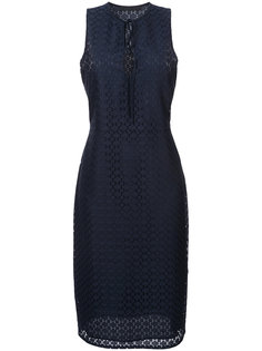 платье с узором на завязках Jenni Kayne