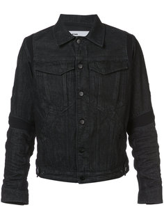 джинсовая куртка Motac 3D G-Star Raw Research