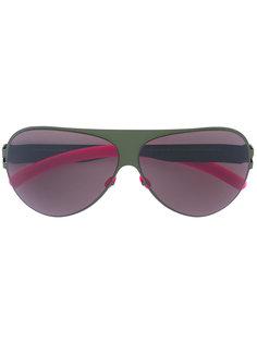 солнцезащитные очки Franz Mykita