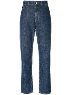 укороченные джинсы Ps By Paul Smith