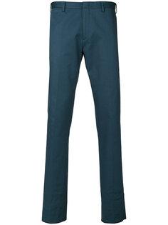 прямые брюки  Paul Smith