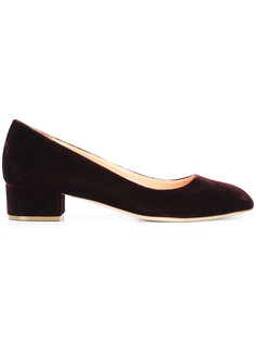 классические туфли Rupert Sanderson