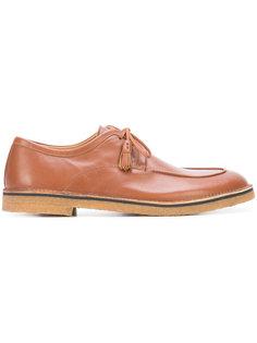 ботинки с кисточками Armando Cabral
