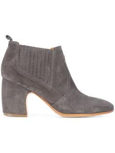 ботинки по щиколотку Alberto Fermani