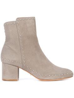 ботинки по щиколотку Schutz