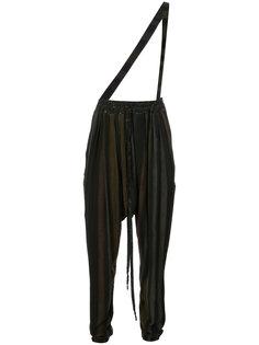 брюки Athos Vivienne Westwood Gold Label