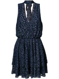 платье Sheridan Zac Zac Posen