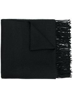 классический шарф Fendi
