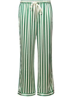 брюки Chantal Morgan Lane