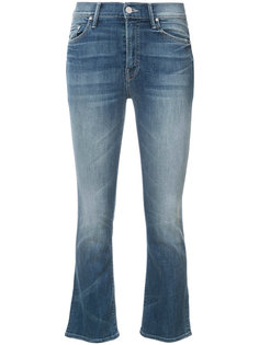 джинсы Double Trouble Mother
