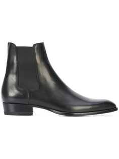 ботинки челси Classic Wyatt 30 Saint Laurent