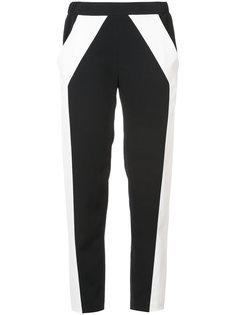 классические спортивные брюки Sally Lapointe