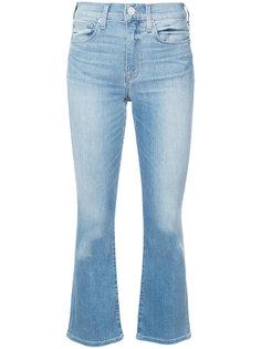укороченные джинсы кроя Brix fit Hudson