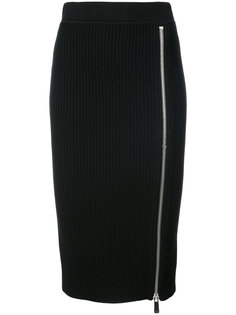 юбка-карандаш с молнией Michael Kors