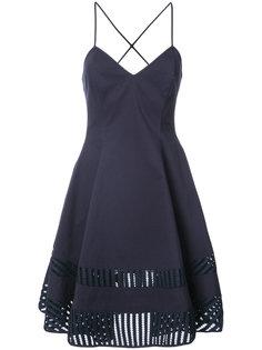 платье Fia Zac Zac Posen