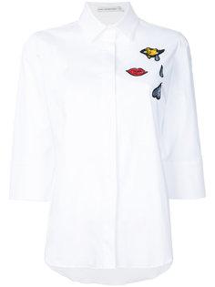 рубашка Rita Mary Katrantzou