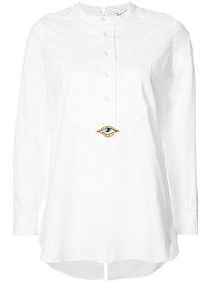 рубашка Evil Eye Tux Figue
