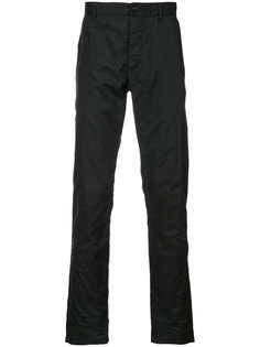 классические брюки чинос Ann Demeulemeester