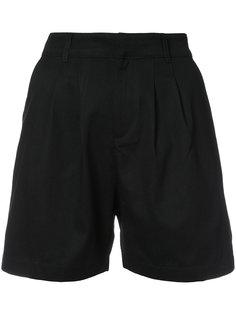 шорты со складками  Anine Bing