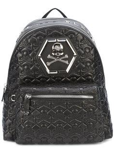 стеганый рюкзак Philipp Plein
