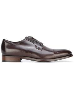 классические ботинки Дерби Paul Smith