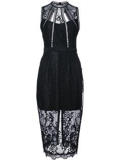 платье Oralie Alexis