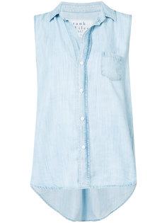 джинсовая рубашка Fiona Frank & Eileen
