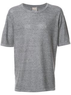 базовая футболка Baldwin
