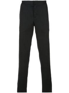 классические брюки Ann Demeulemeester