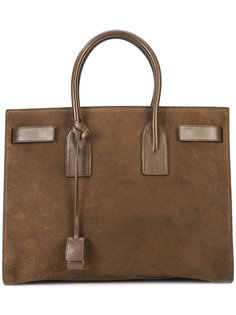 большая сумка-тоут Sac de Jour Yves Saint Laurent Vintage