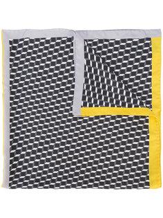 платок Maxi Cube Pierre Hardy