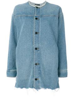 джинсовая куртка Haze  Alexander Wang