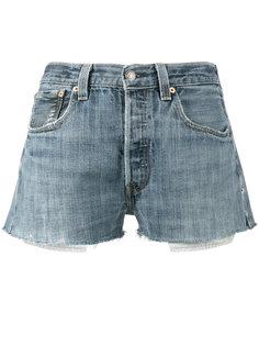 джинсовые шорты Originals  Re/Done