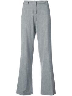 расклешенные брюки Milly