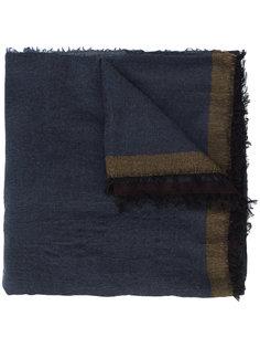 шарф с запахом Uma Wang