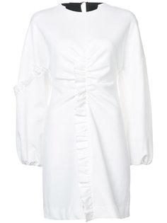 платье мини Bond Tibi
