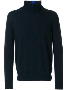 свитер с высоким горлом Paul Smith