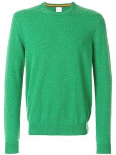трикотажный свитер Paul Smith