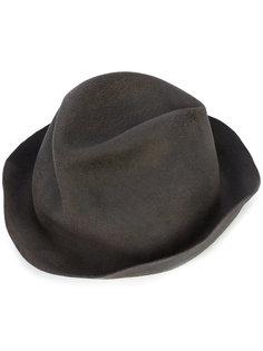 шляпа со складками Horisaki Design & Handel