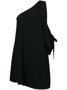 асимметричное платье мини на одно плечо Cinq A Sept