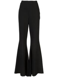 широкие расклешенные брюки Cinq A Sept