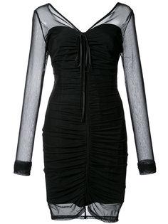 платье Grant Cinq A Sept