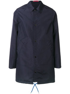 пальто с классическим воротником Ps By Paul Smith